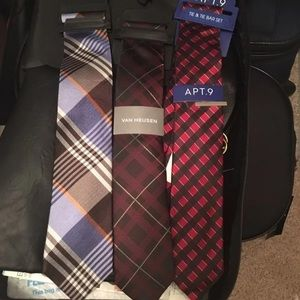 Men's Ties Bundle